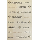 French Theme Rugs