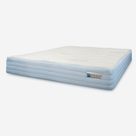 "Fresh 10"" All Latex  Bliss Mattress"
