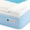 "Fresh 3"" Sports Gel Mattress Topper"