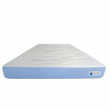 "Fresh 8"" All Latex Mattress"