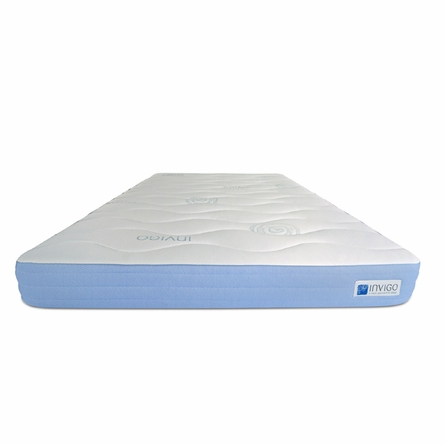 "Fresh 8"" Medium Firm Mattress"