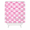 Fresh Strawberries Shower Curtain