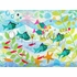 Friendly Fish Canvas Wall Art