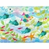 Friendly Fish Mural Wall Decal