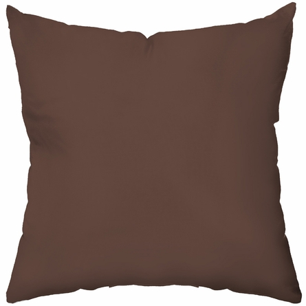 Frog in Sand Throw Pillow
