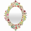 Frolic Baroque Mirror