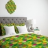 Fruit Bowl Lightweight Duvet Cover