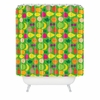 Fruit Bowl Shower Curtain