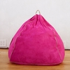 Fuchsia Junior Club Saxx Bean Bag