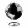 Full Circle Globe in Black