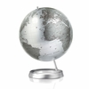 Full Circle Globe in Grey