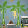 Fundango Tree Peel & Stick Wall Decals