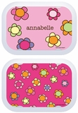 Funky Flowers Changeable Faceplate