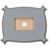 Funky Rectangle Beveled Picture Frame