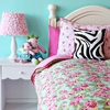 Funky Rose Duvet Cover