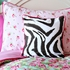 Funky Rose Pillow Sham