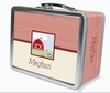 Funny Farm Personalized Lunch Box