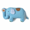 Funny Friends Elephant Shaped Pillow