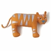 Funny Friends Tiger Shaped Pillow