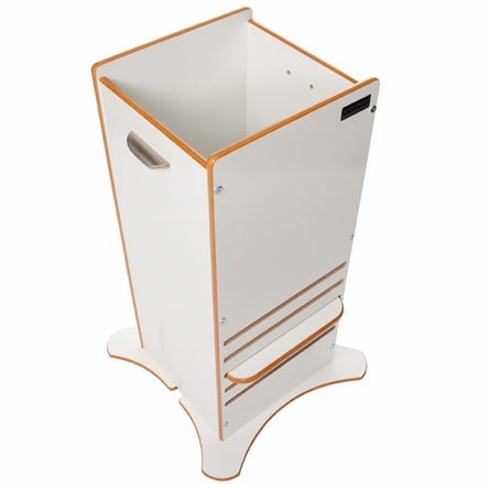 FunPod Kitchen Step Stool