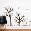 Fyfe in Brown Wall Decal