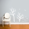 Fyfe in White Wall Decal