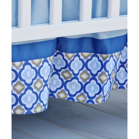 Gage Crib Bedding Set