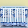 Gage 3-Piece Crib Bedding Set