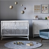 Galaxy Crib Bumper