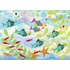 Fish Party Placemats - Set of Four