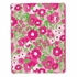 Garden By the Sea iPad Case with Stand
