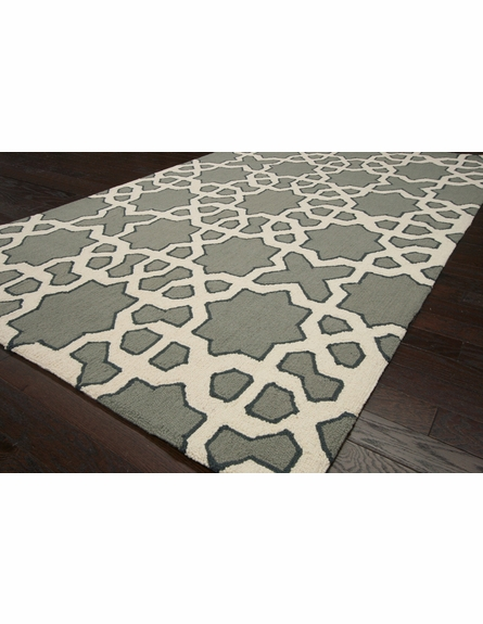 Gemma Rug in Gray