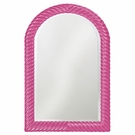 Genevieve Arched Mirror