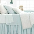 Genevieve Sky Full or Queen Duvet Cover