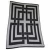 Geometric Design Blanket