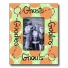 Ghosts Goblins Lime Picture Frame