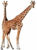 Giraffe Easy-Stick Wall Art