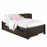 Girls Beds with Storage