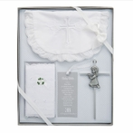 Girls Christening Gift Set