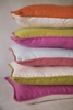 Girls Linen Pillow
