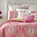 Girls Quilts & Coverlets
