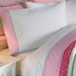 Girls Sheet Sets