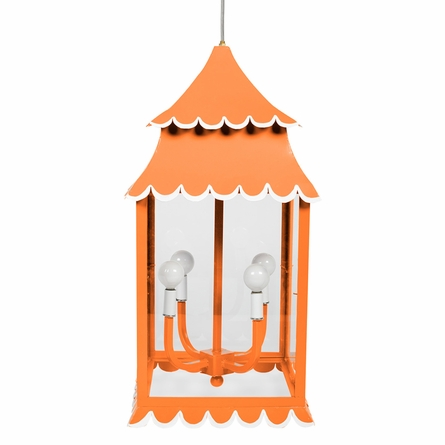 Girly Hanging Lantern