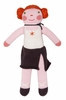Giselle Knit Doll