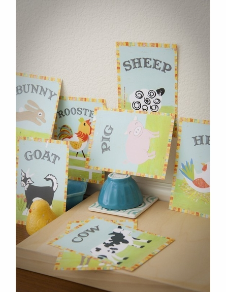 Global Child Room Set