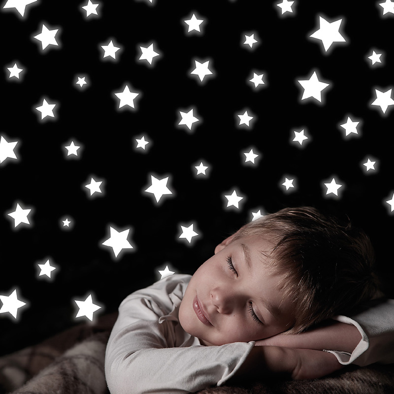glow in the dark stars wall decals rosenberryrooms com moonshine glow in the dark wall decals stars dezign with a z