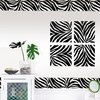 Go Wild Blox Wall Decals