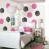 Go Wild Dot Wall Decals