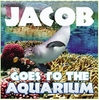 Goes to the Aquarium Personalized Book