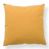 Gold Basic Elements Pillow